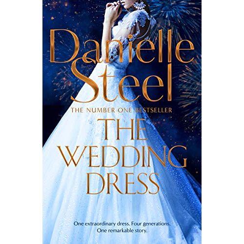 Danielle Steel - The Wedding Dress - Preis vom 20.06.2021 04:47:58 h