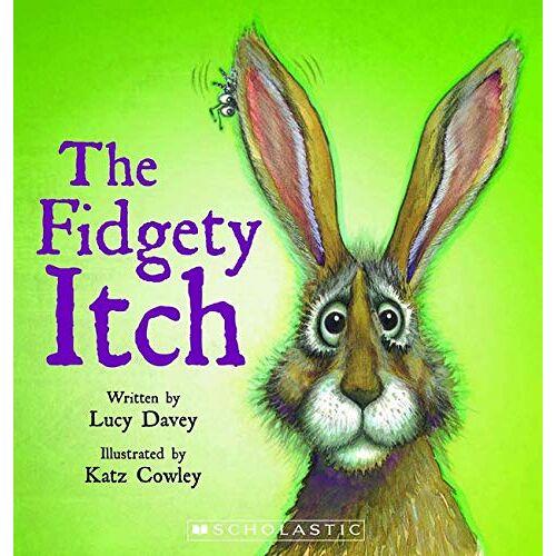 - The Fidgety Itch - Preis vom 22.06.2021 04:48:15 h