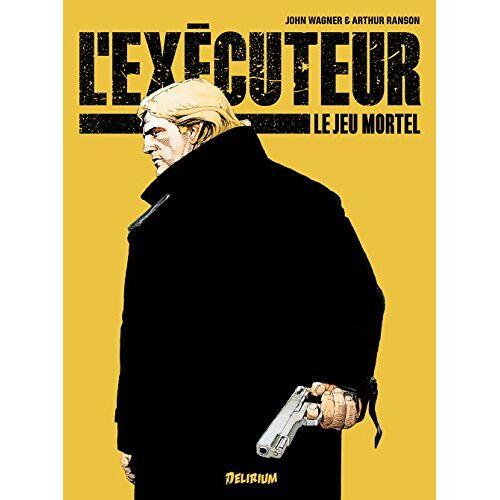 - L'exécuteur, Tome 1 : Le jeu mortel - Preis vom 16.06.2021 04:47:02 h