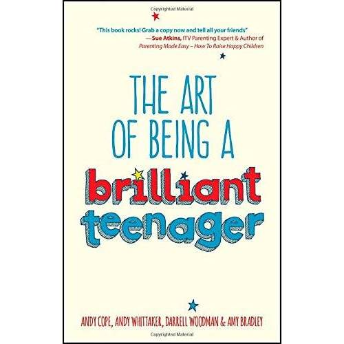 Andy Cope - The Art of Being a Brilliant Teenager - Preis vom 13.06.2021 04:45:58 h