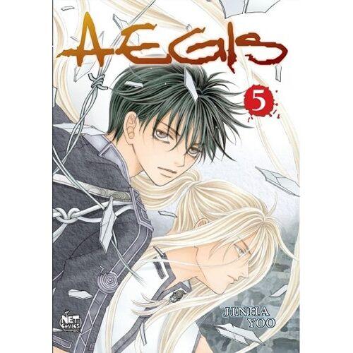 Jinha Yoo - Aegis: Volume 5 (Aegis (Netcomics)) - Preis vom 15.06.2021 04:47:52 h