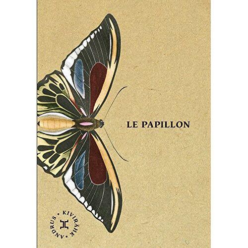 - Le papillon - Preis vom 11.06.2021 04:46:58 h