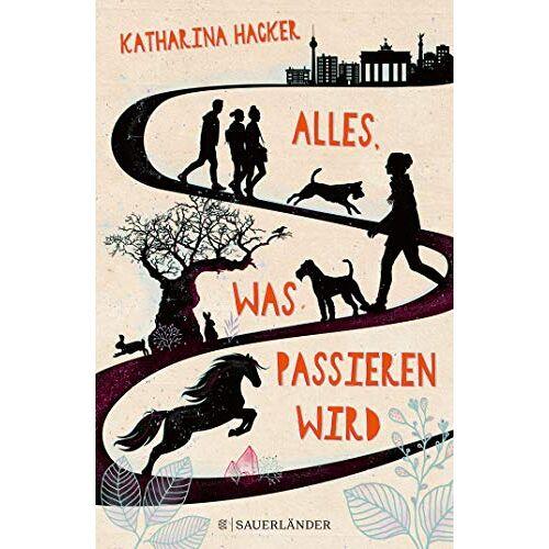 Katharina Hacker - Alles, was passieren wird - Preis vom 15.06.2021 04:47:52 h
