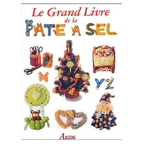 Cristina Spérandeo - Le grand livre de la pâte à sel (Plaisir de Cree) - Preis vom 17.05.2021 04:44:08 h