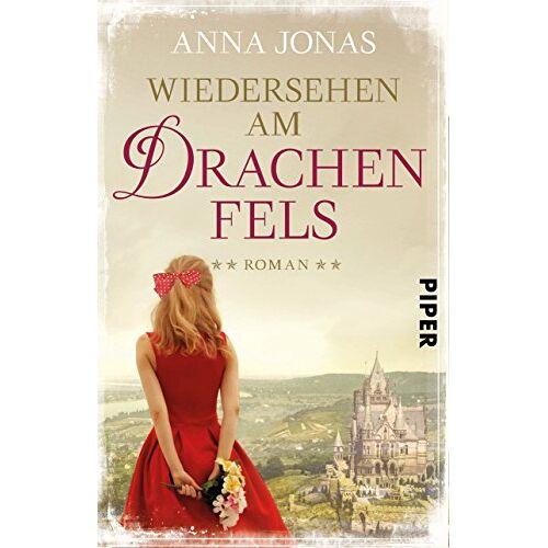 Anna Jonas - Wiedersehen am Drachenfels: Roman (Hotel Hohenstein, Band 3) - Preis vom 01.08.2021 04:46:09 h