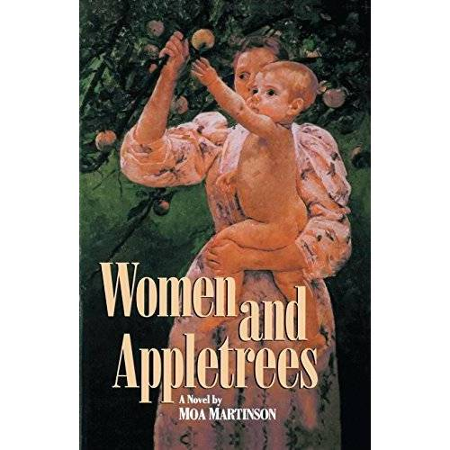Moa Martinson - Women and Appletrees - Preis vom 22.07.2021 04:48:11 h