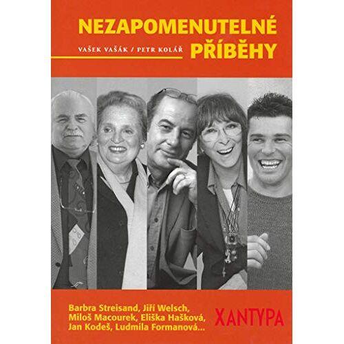 Vašek Vašák - Nezapomenutelné příběhy (2006) - Preis vom 09.06.2021 04:47:15 h