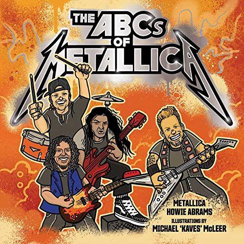 Metallica - The ABCs of Metallica - Preis vom 09.06.2021 04:47:15 h