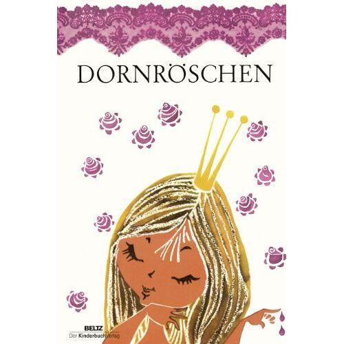 Jacob Grimm - Dornröschen - Preis vom 22.06.2021 04:48:15 h