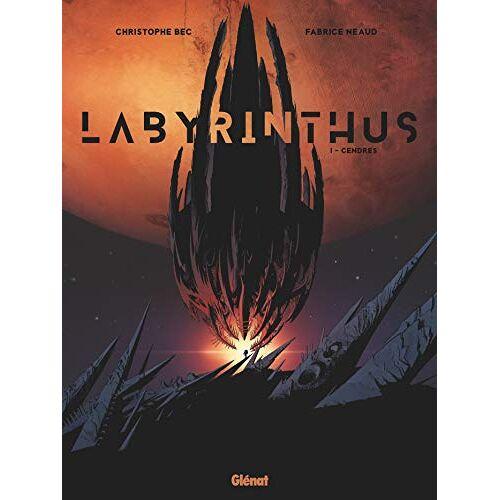 - Labyrinthus - Tome 01 (Labyrinthus (1)) - Preis vom 18.06.2021 04:47:54 h
