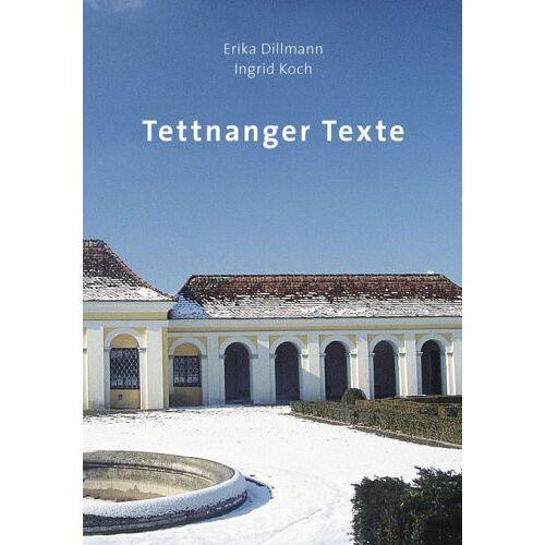 Ingrid Koch - Tettnanger Texte - Preis vom 22.06.2021 04:48:15 h
