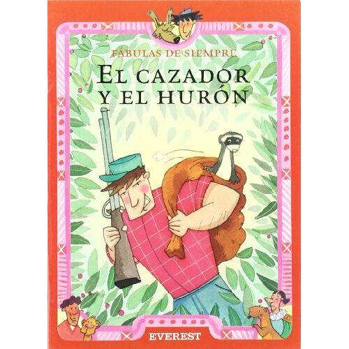 - El Cazador y El Huron - Preis vom 13.06.2021 04:45:58 h
