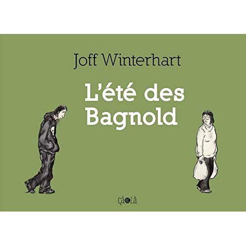Joff Winterhart - L'été des Bagnold - Preis vom 02.08.2021 04:48:42 h