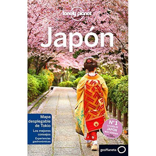 Lonely Planet - Lonely Planet Japon (Guías de País Lonely Planet) - Preis vom 20.06.2021 04:47:58 h