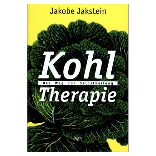 Jakobe Jakstein - Kohltherapie. Der Weg zur Selbstheilung - Preis vom 12.10.2021 04:55:55 h