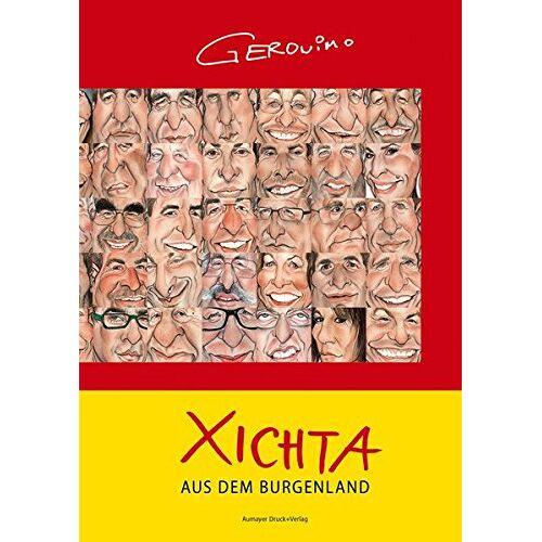 Gerald Koller - Xichta aus dem Burgenland - Preis vom 15.10.2021 04:56:39 h