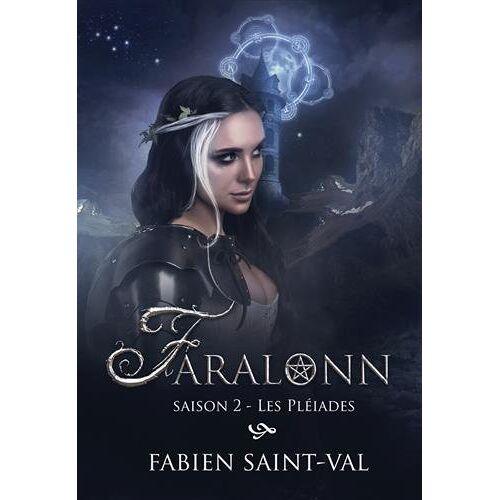 - Faralonn, Saison 2 : Les pléiades - Preis vom 17.06.2021 04:48:08 h