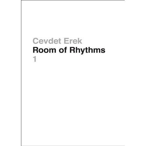 Duygu Demir - Cevdet Erek. Room of Rhythms - Preis vom 23.07.2021 04:48:01 h