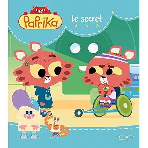 - Paprika - Le secret - Preis vom 21.06.2021 04:48:19 h
