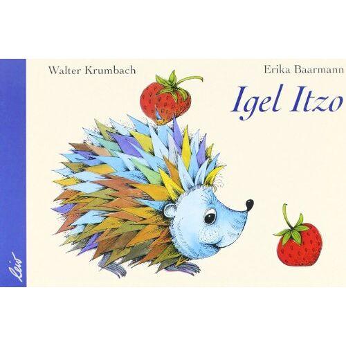 Walter Krumbach - Igel Itzo - Preis vom 13.06.2021 04:45:58 h