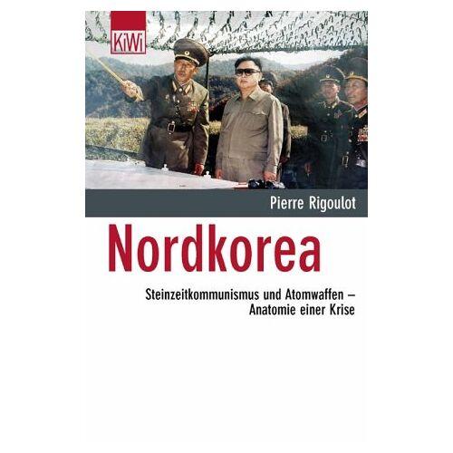 Pierre Rigoulot - Nordkorea - Preis vom 24.07.2021 04:46:39 h