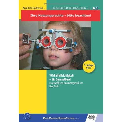 Uwe Wulff - Winkelfehlsichtigkeit: Ein Sammelband - Preis vom 13.06.2021 04:45:58 h