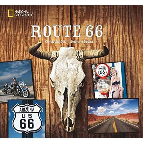 Stéphane Dugast - Route 66 - Preis vom 12.06.2021 04:48:00 h