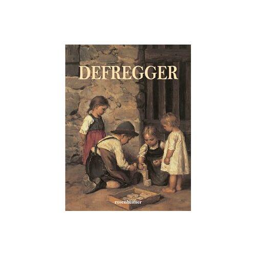 Defregger, Franz von - Defregger - Preis vom 17.06.2021 04:48:08 h