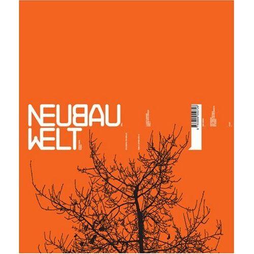 Stefan Gandl - Neubau Welt - Preis vom 14.06.2021 04:47:09 h