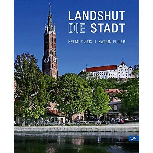 Stadt Landshut - Landshut die Stadt - Preis vom 16.06.2021 04:47:02 h