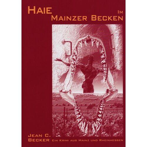 Jean Becker - Haie im Mainzer Becken - Preis vom 17.06.2021 04:48:08 h