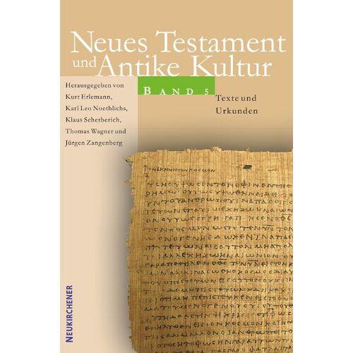 Kurt Erlemann - Neues Testament und Antike Kultur: Bd. 5 - Preis vom 11.06.2021 04:46:58 h