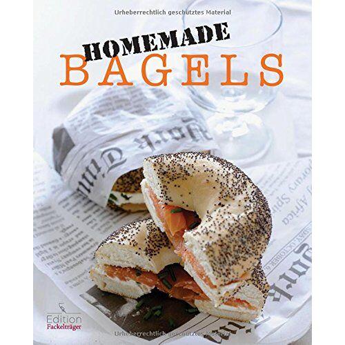 - Homemade Bagels - Preis vom 23.07.2021 04:48:01 h