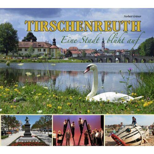 Norbert Grüner - Tirschenreuth: Eine Stadt blüht auf - Preis vom 11.06.2021 04:46:58 h