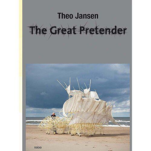 Theo Jansen - Theo Jansen: The Great Pretender - Preis vom 21.06.2021 04:48:19 h