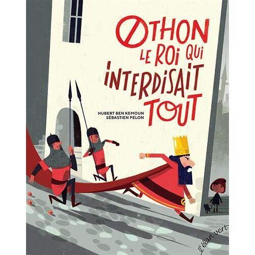 - Othon, le roi qui interdisait tout - Preis vom 20.06.2021 04:47:58 h