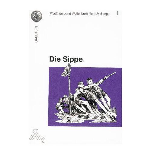Pfadfinderbund Bayern e.V. - Die Sippe - Preis vom 11.06.2021 04:46:58 h