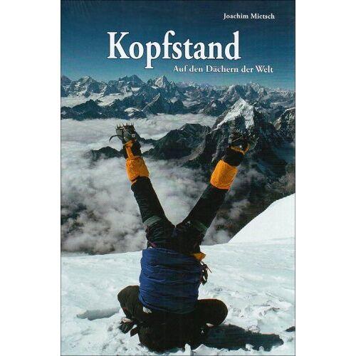 Joachim Mietsch - Kopfstand - Preis vom 19.06.2021 04:48:54 h