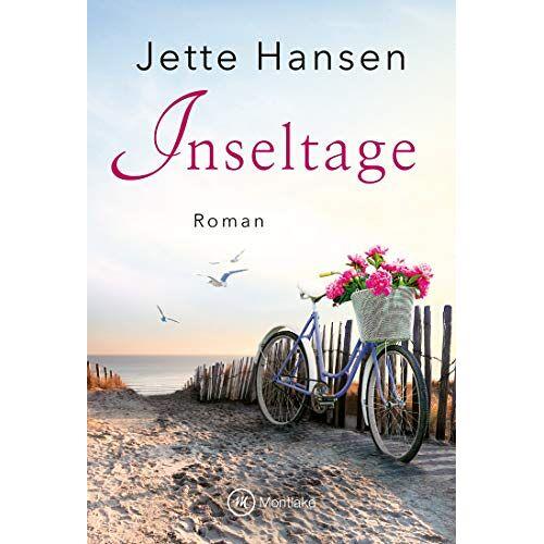Jette Hansen - Inseltage (Spiekeroog, Band 1) - Preis vom 18.06.2021 04:47:54 h