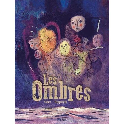 Hippolyte - Les ombres - Preis vom 13.06.2021 04:45:58 h