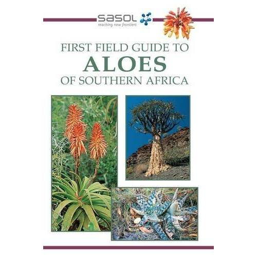 Gidron Smith - First Field Guide to Aloes of Southern Africa (First Field Guides) - Preis vom 24.07.2021 04:46:39 h