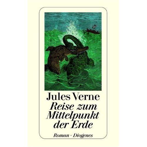 Jules Verne - Reise zum Mittelpunkt der Erde - Preis vom 11.06.2021 04:46:58 h