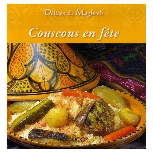 Nathalie Talhouas - Couscous en fête - Preis vom 29.07.2021 04:48:49 h