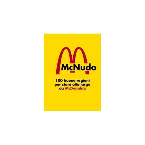 Luther Blissett - MC nudo - Preis vom 09.06.2021 04:47:15 h