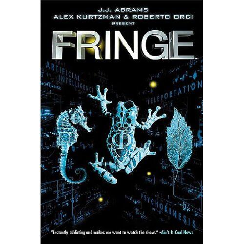 Tom Mandrake - Fringe - Preis vom 12.06.2021 04:48:00 h