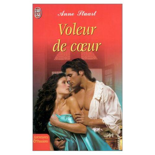 Anne Stuart - Voleur de coeur - Preis vom 19.06.2021 04:48:54 h