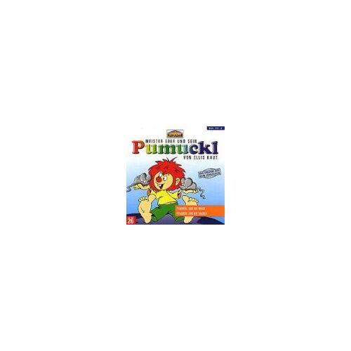 Ellis Kaut - Der Meister Eder und sein Pumuckl - CDs: Pumuckl, CD-Audio, Folge.26, Pumuckl und die Maus - Preis vom 17.06.2021 04:48:08 h