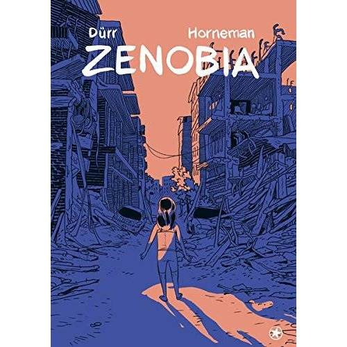 Morten Dürr - Zenobia - Preis vom 09.06.2021 04:47:15 h