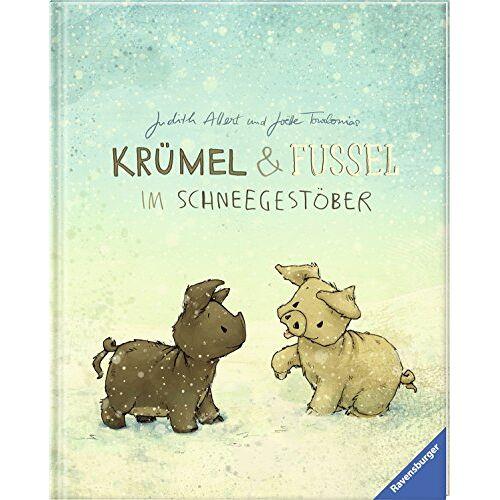 Judith Allert - Krümel und Fussel - Im Schneegestöber - Preis vom 15.06.2021 04:47:52 h