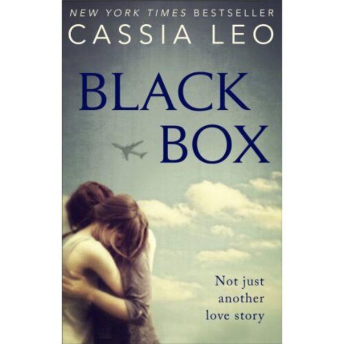 Cassia Leo - Black Box - Preis vom 23.07.2021 04:48:01 h